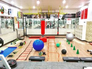 Best Gym in Jaipur
